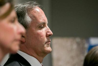 Embattled Texas AG and outside attorney respond to complaint that led to staff uprising