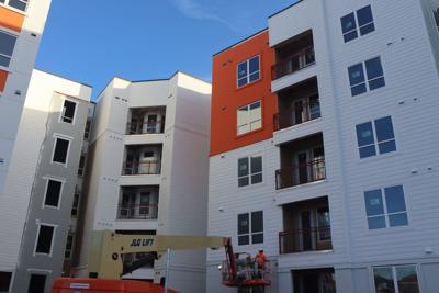 Texas apartment market in 'major turnaround'