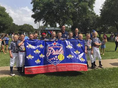 Registration open for youth softball league