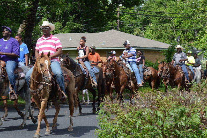 Community activities kick off Juneteenth celebration