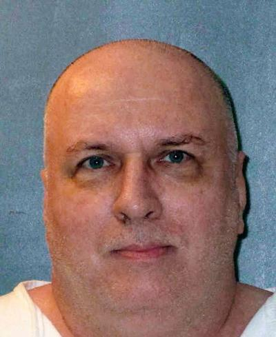Federal judge halts execution on religious grounds