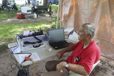 Local ham-radio fans getting geared up for 'Field Day 2020'