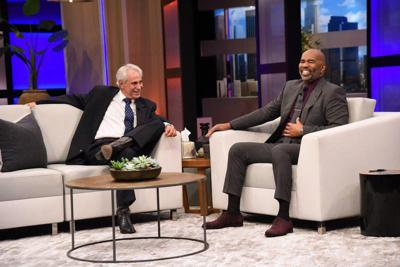 Local to be featured on daytime talk show