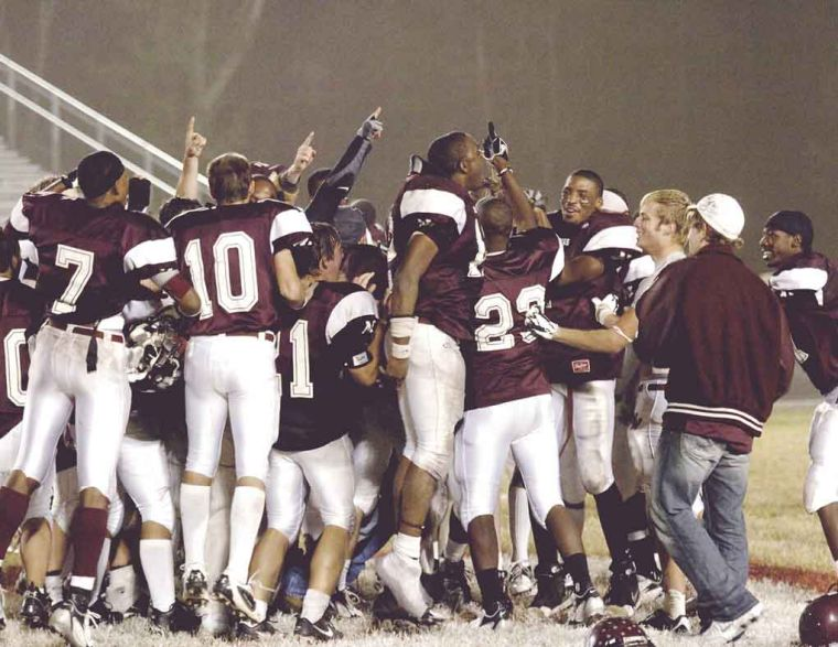Top 10 Sports Stories Of 2008 No 4 Bulldog Football Is Back