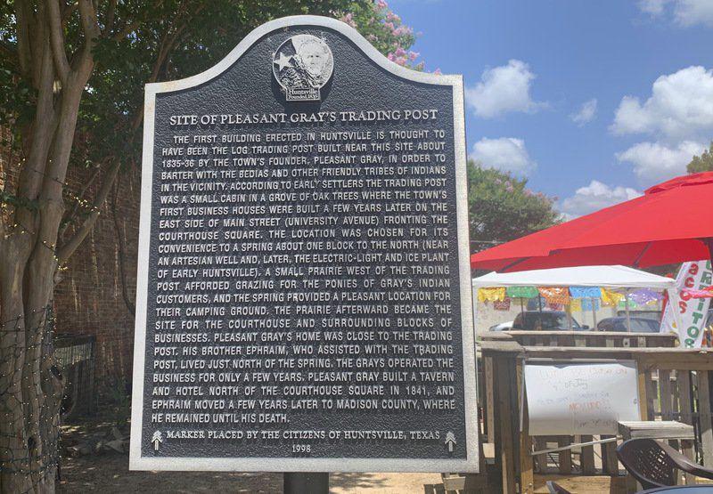 Huntsville celebrates 185 years