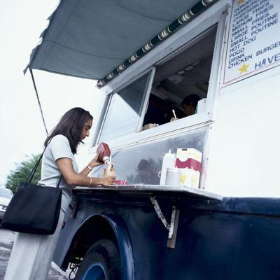 Food truck owners push back on proposed regulation
