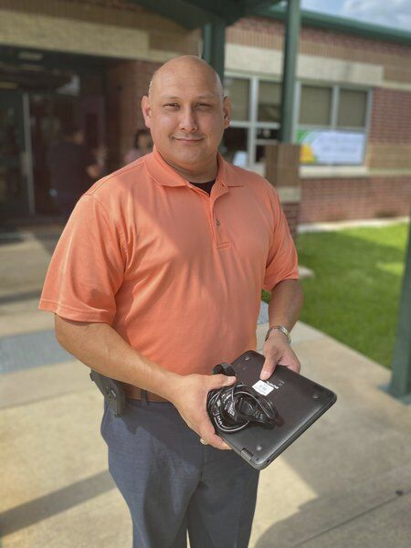 Trevino brings years of success to Huntsville High