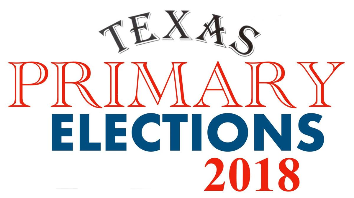 Update Walker County Primary Election Unofficial Results News