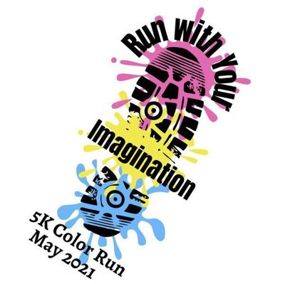 Color run will benefit Imagination Library