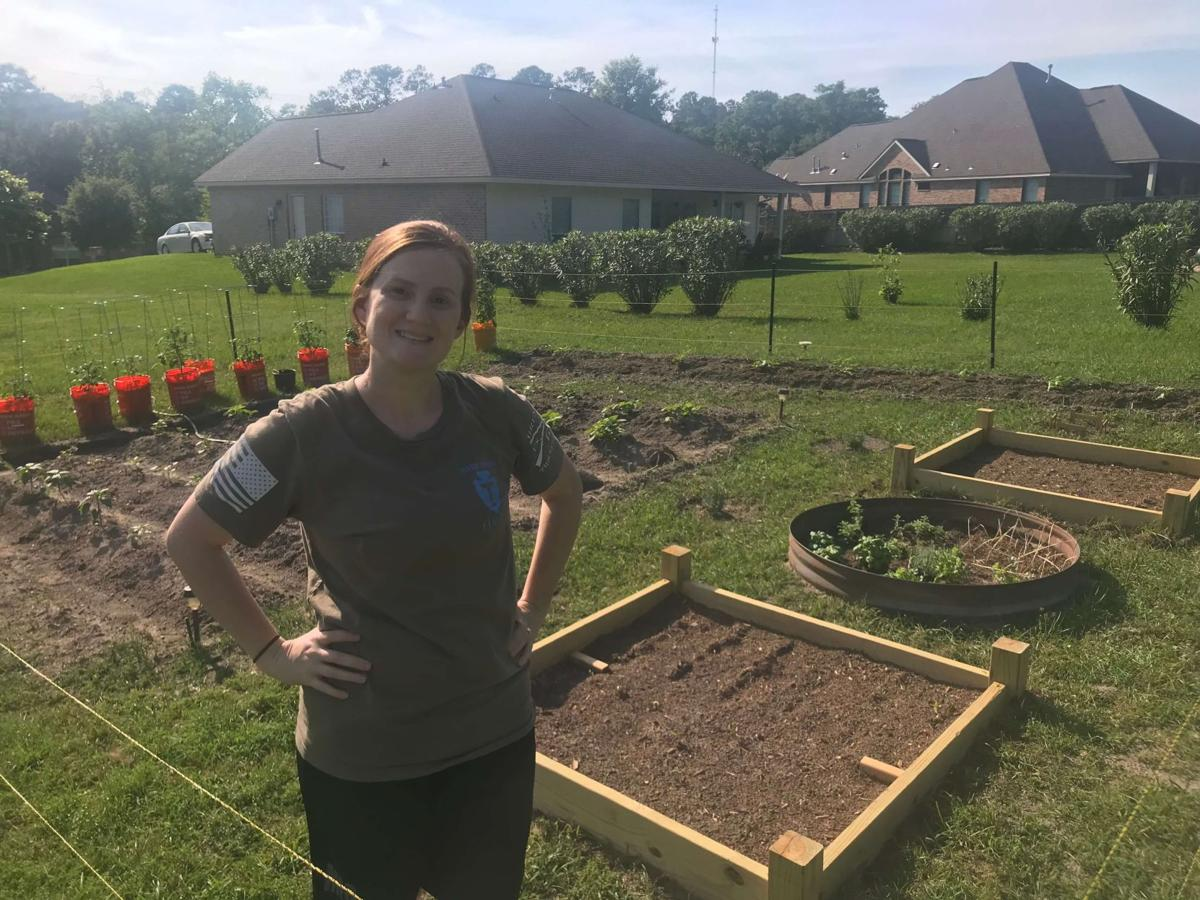 Students, faculty use stay-home orders as chance to plant gardens