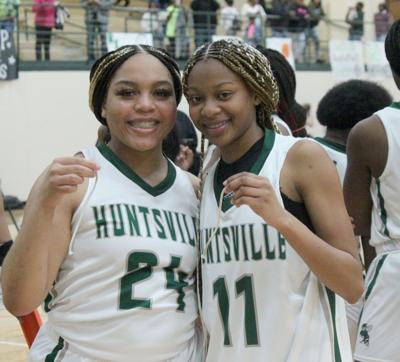 Lady Hornets claim league title