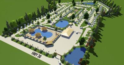 Luxury RV resort to be built in Huntsville