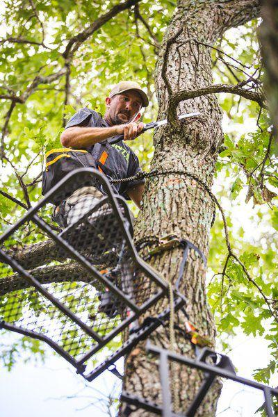 Deer season prep work should begin long before game time
