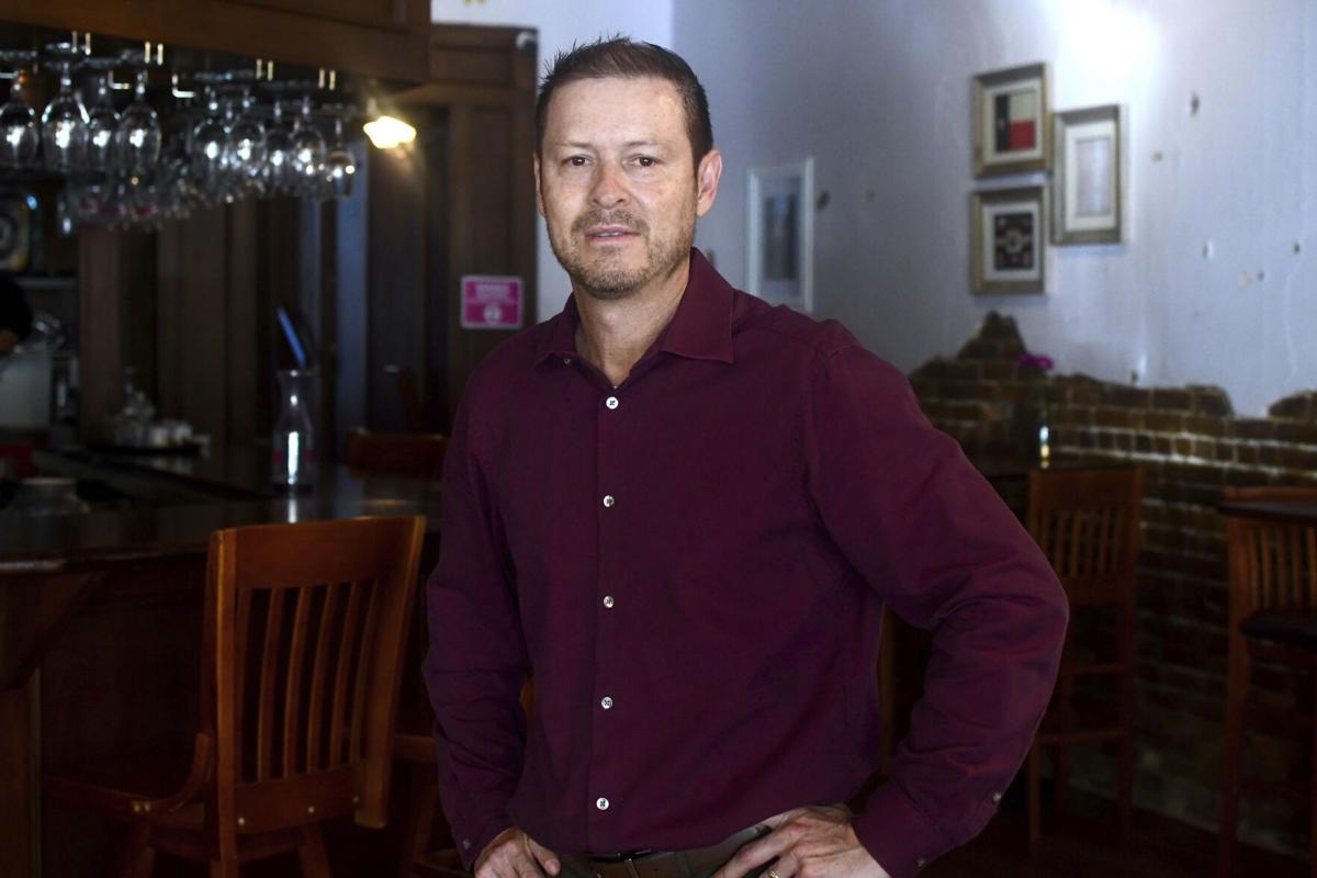Sam's Table Restaurant brings dining back to downtown Huntsville