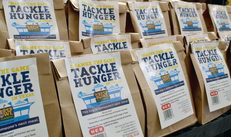 H-E-B kicks off Souper Bowl of Caring campaign