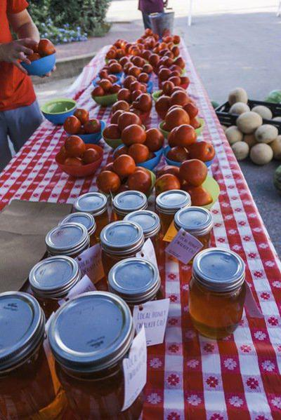 Local farmers' markets to reopen with additional precautions