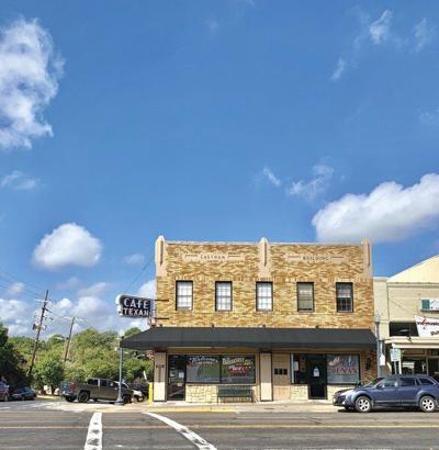 Texas loses a landmark to COVID-19