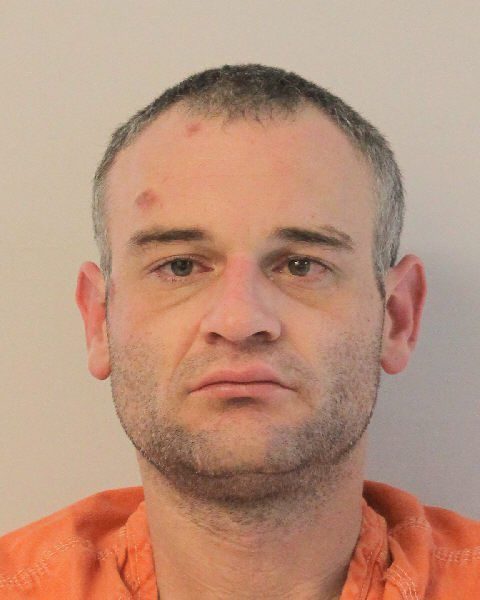 Traffic stop leads to meth bust | Local News | itemonline com