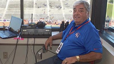 Longtime Bearkat color commentator stepping down after 30 years