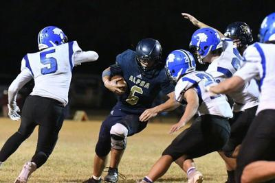 Alpha Omega ready for fresh start in playoffs