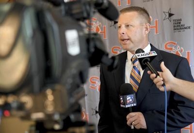 Sirianni eager to build on success as Kats' head baseball coach