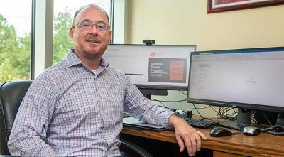 Sam Houston State professor lends expertise to Fulbright Specialist Program