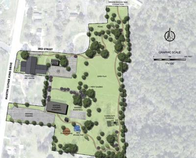 City looking to used roll-off debt to build recreation center, animal shelter