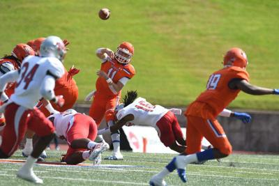 Bearkats football returns to STATS FCS Poll at No. 21, ranked 25th overall in coaches ranking