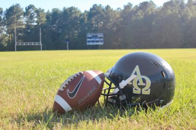 Alpha Omega 'can't wait' for belated home opener