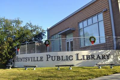 Spring break programs begin at Huntsville Public Library