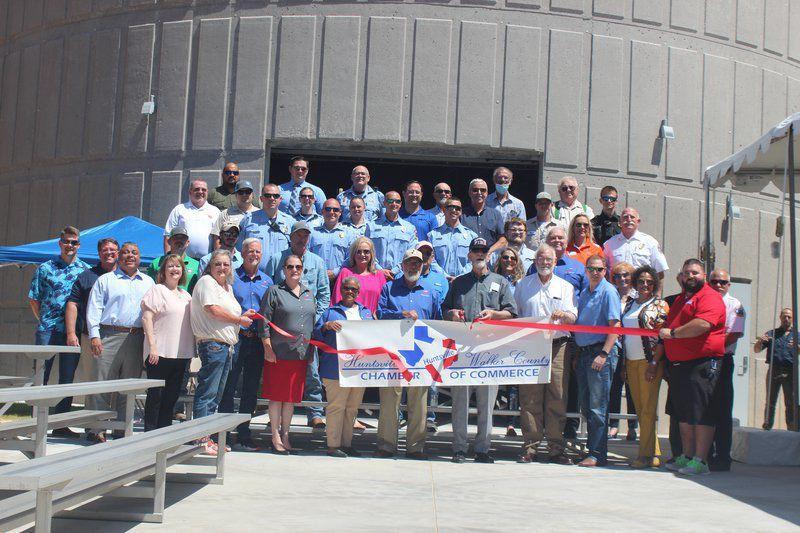 New Huntsville water system opens door for more growth