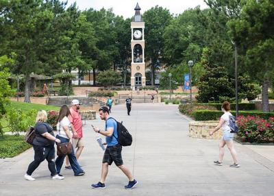 SHSU Online continues to rake in national honors