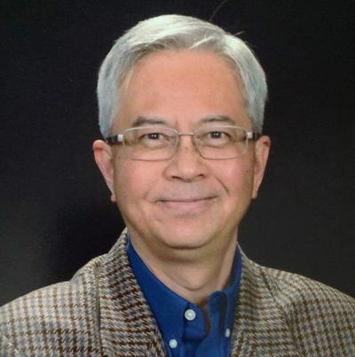 Chien-Pin Li selected as dean of College of Humanities and Social Sciences