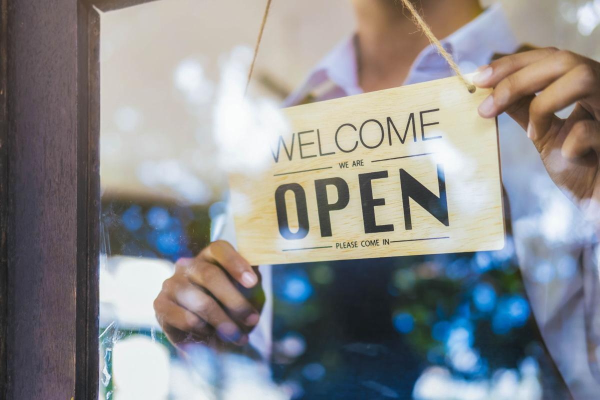 Open For Business Huntsville Walker County News Itemonline Com