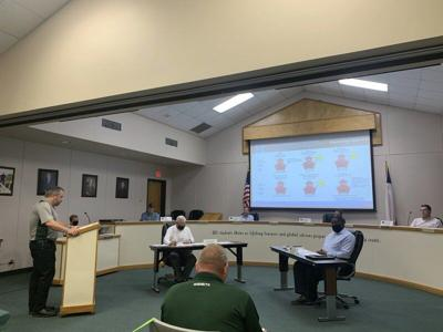 Huntsville ISD committee eyes significant long-term facilities upgrades, could go to voters in 2021