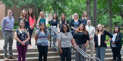 Sam Houston State teacher preparation program awarded for excellence