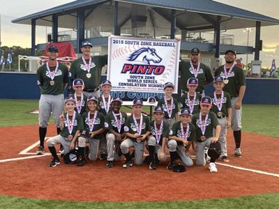 Huntsville All-Stars win Pinto World Series consolation bracket