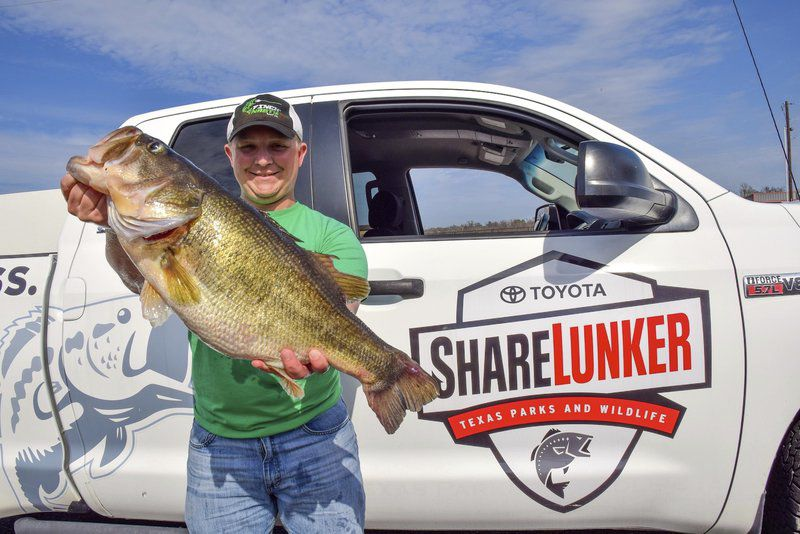 Outdoors east texas fishing report for march 22 2018 for East fork lake fishing report