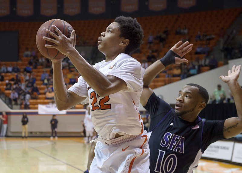 Win or go home for Kats as they battle UNO in Southland tourney | Sam Houston State University ...