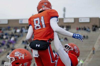 Kats look for WRs to step up with Stewart out for spring