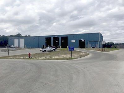 City bidding out transfer station repairs