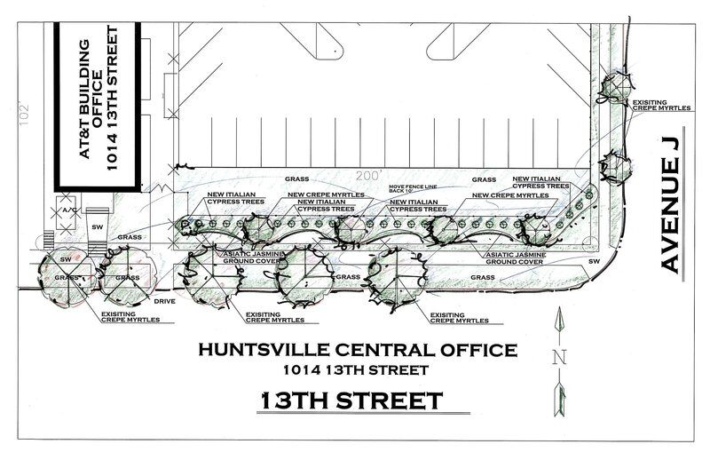 Huntsville City Council approves utility service center in downtown