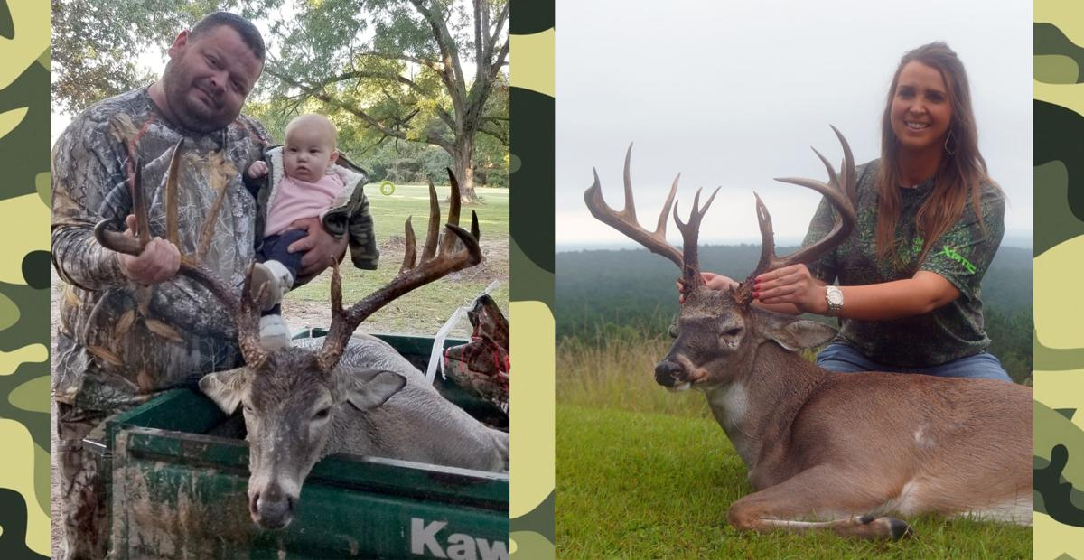 OUTDOORS: Age equals more antlers | Sports | itemonline com