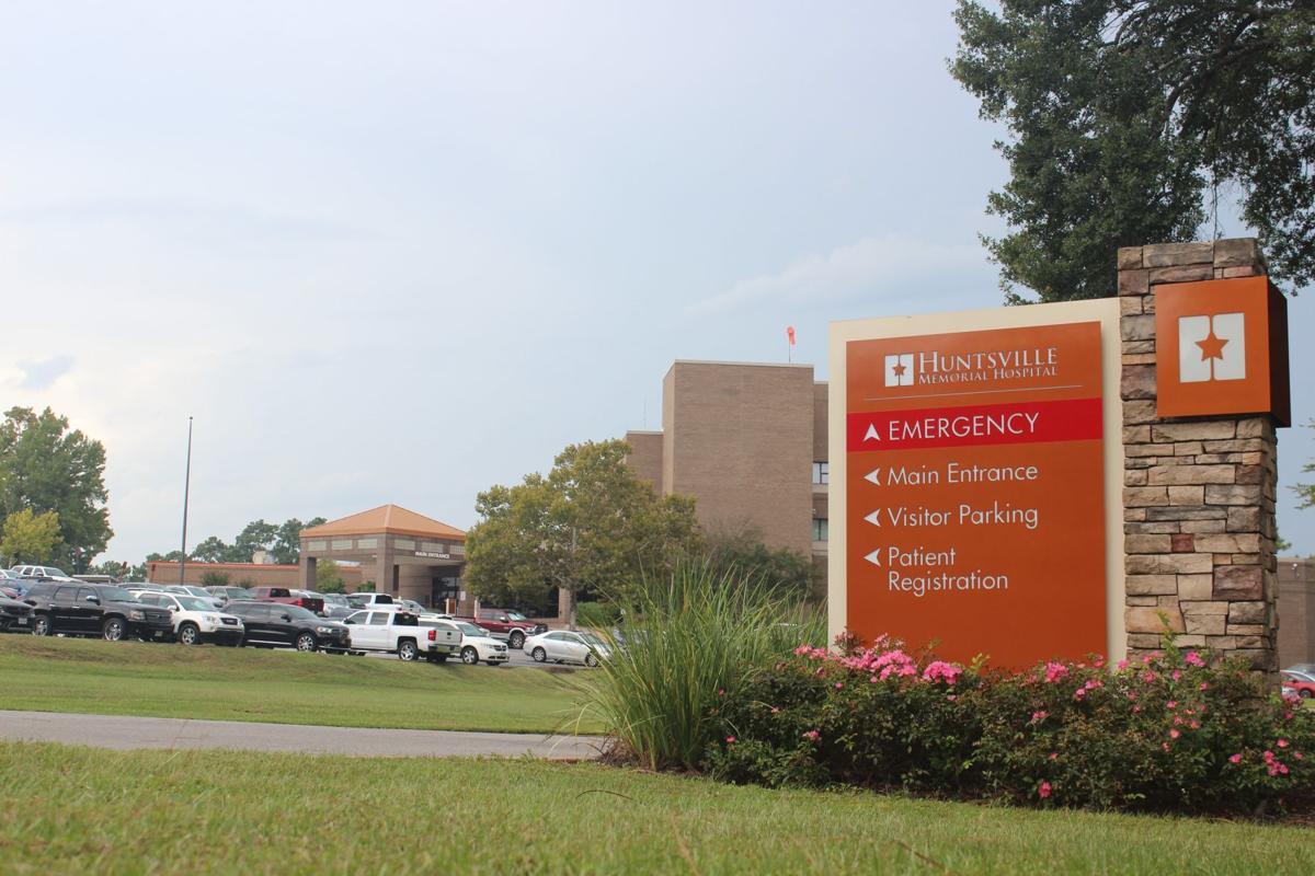 Huntsville Memorial Hospital