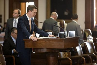 Texas House signs off on medical schools for Sam Houston