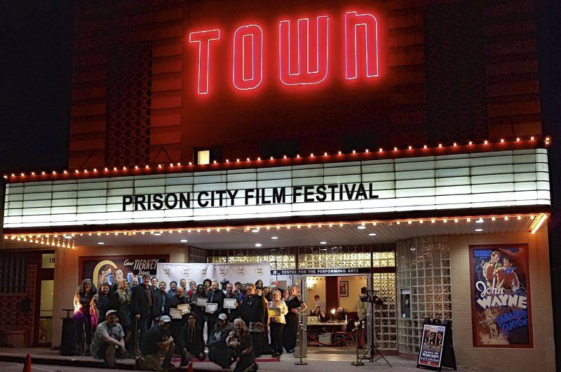 Local student films will be highlighted at Prison City Film Festival
