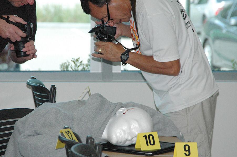 Shsu Develops New Forensic Certification Course Local News