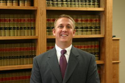 Sam A. Moak — The Legal Corner