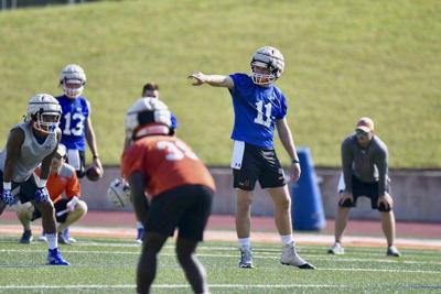 Cultural changes give Kats optimism as bounce-back bid gets underway