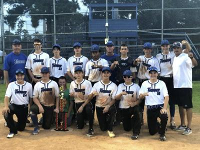 Huntsville Thunder win state title as players prepare to launch high school careers